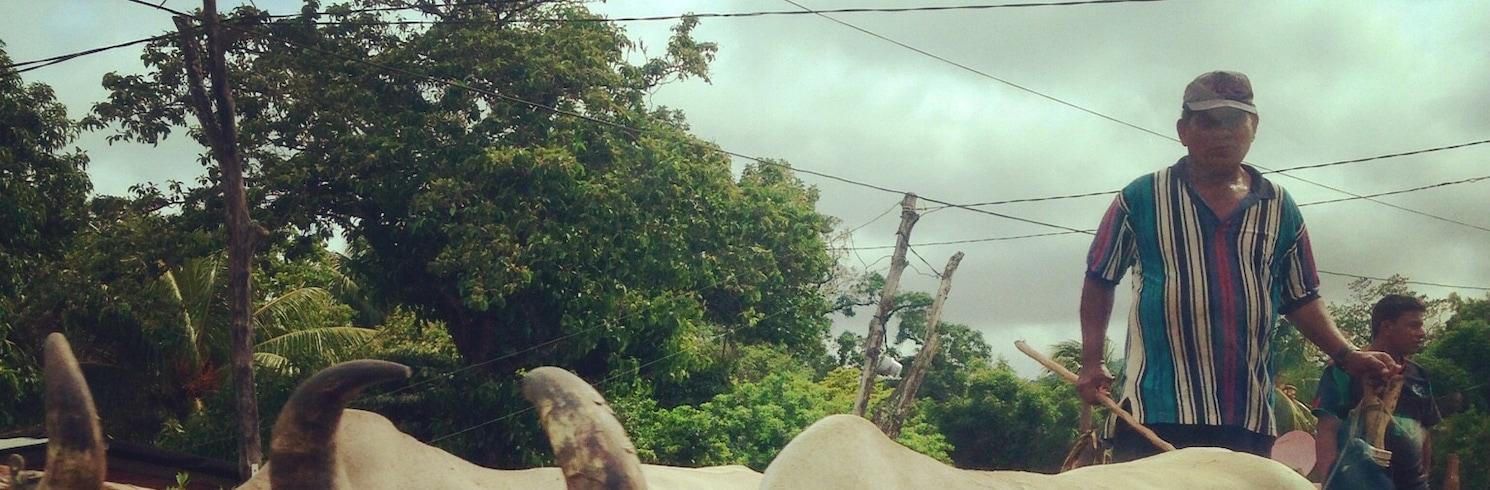 Potosí (Potosí), Nicaragua