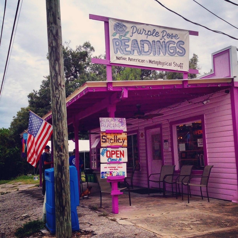 Cassadaga, Florida, United States of America