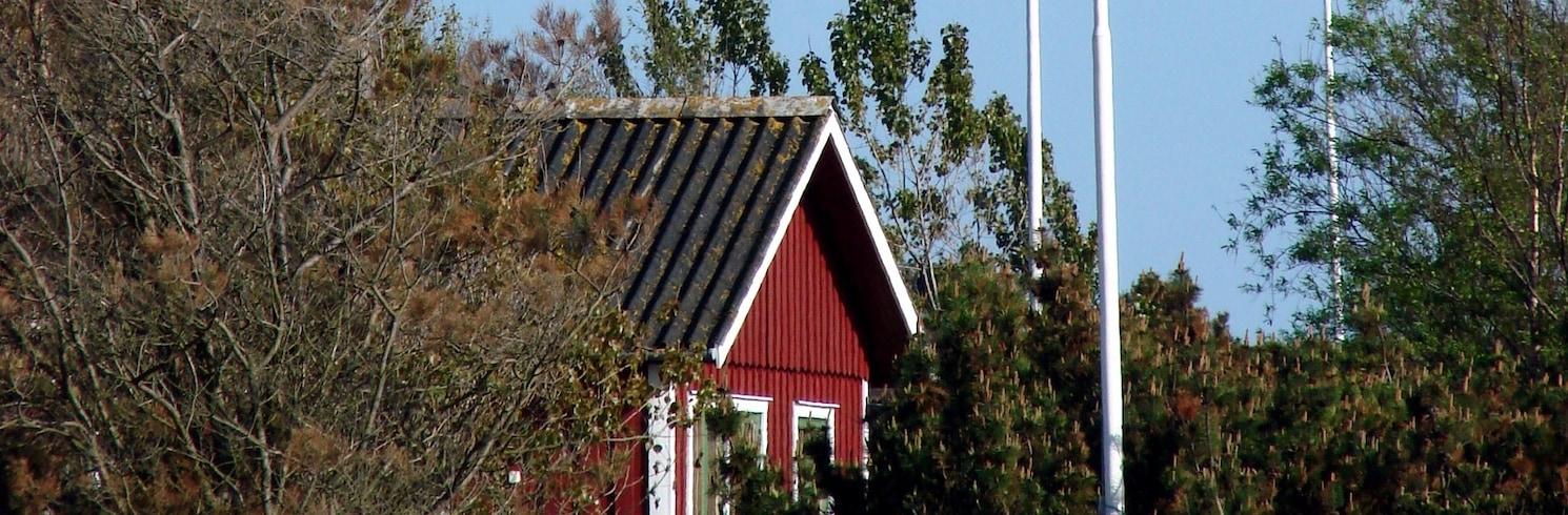 Glommen, Suecia
