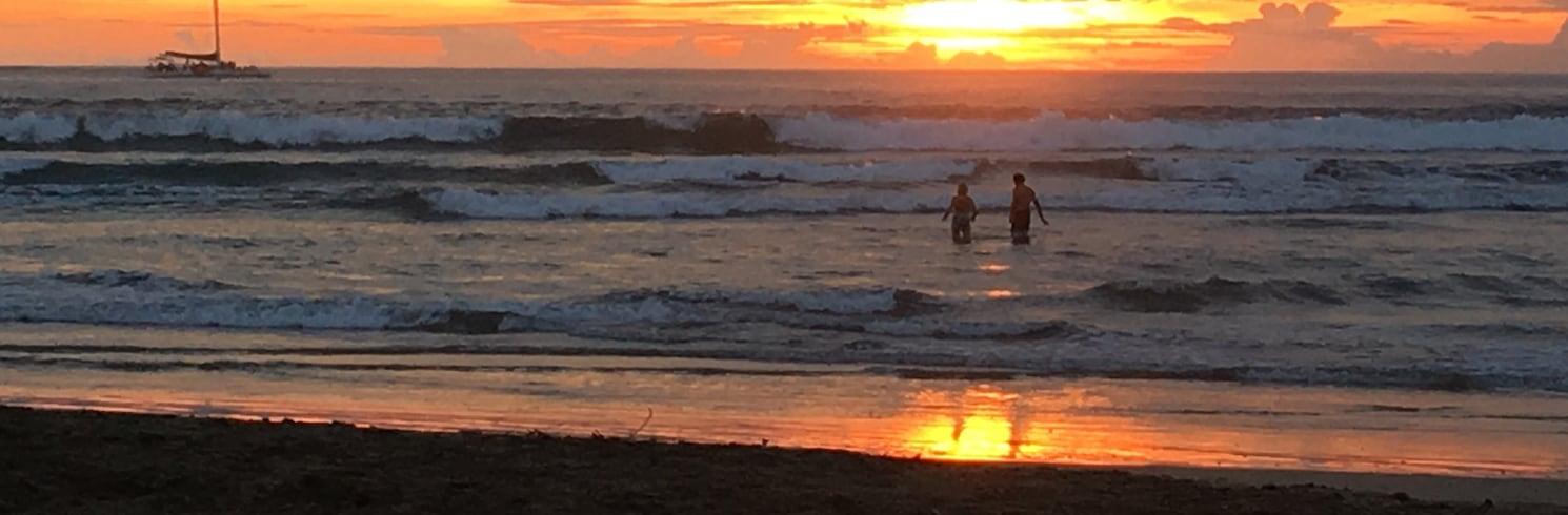 Tamarindo, Kosta Rika