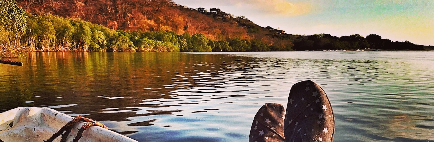 プラヤ グランデ, コスタリカ共和国
