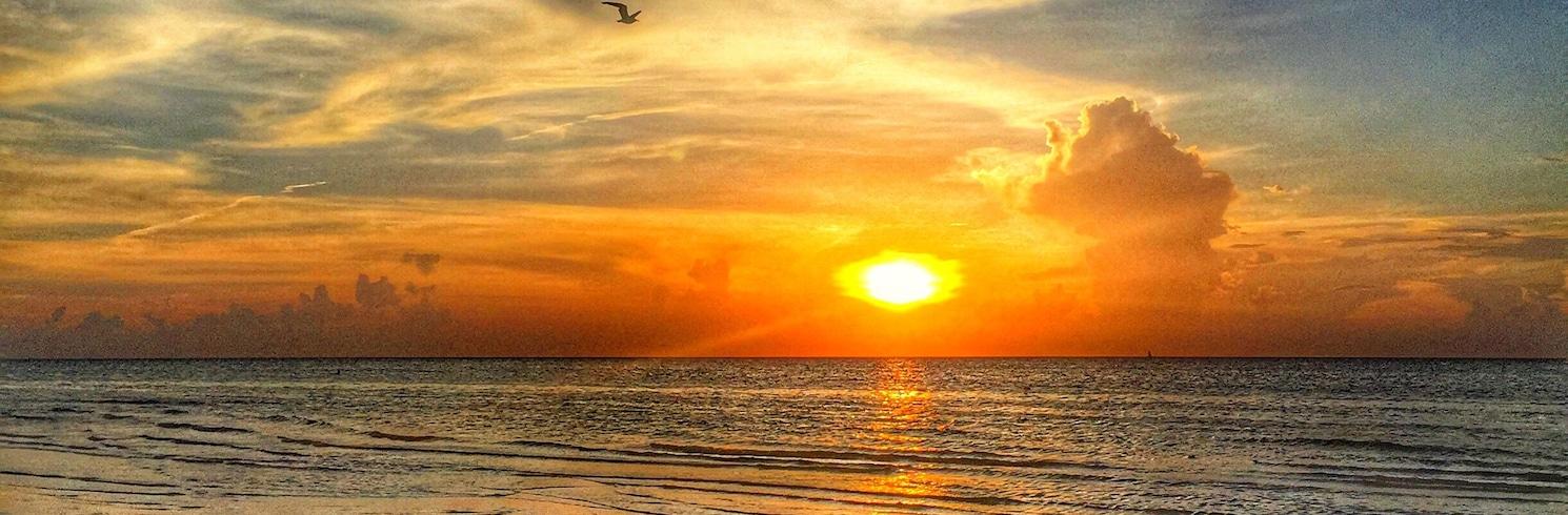 Pulau Holbox, Mexico