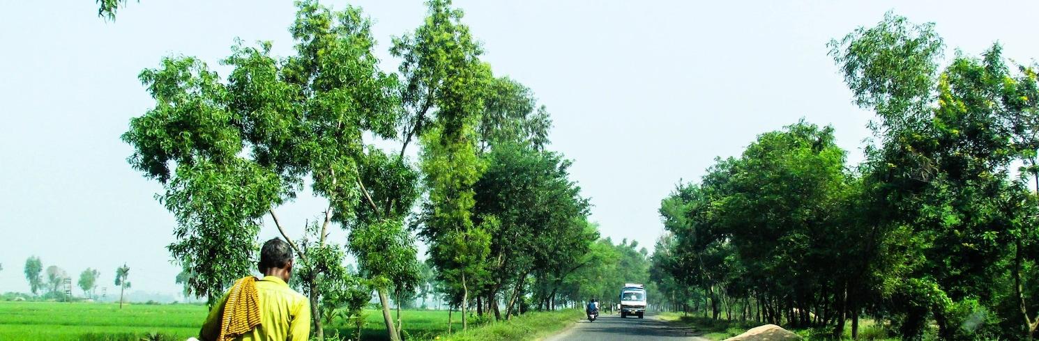 Katoya, Indien