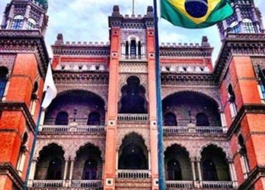 ريو دي جانيرو, البرازيل