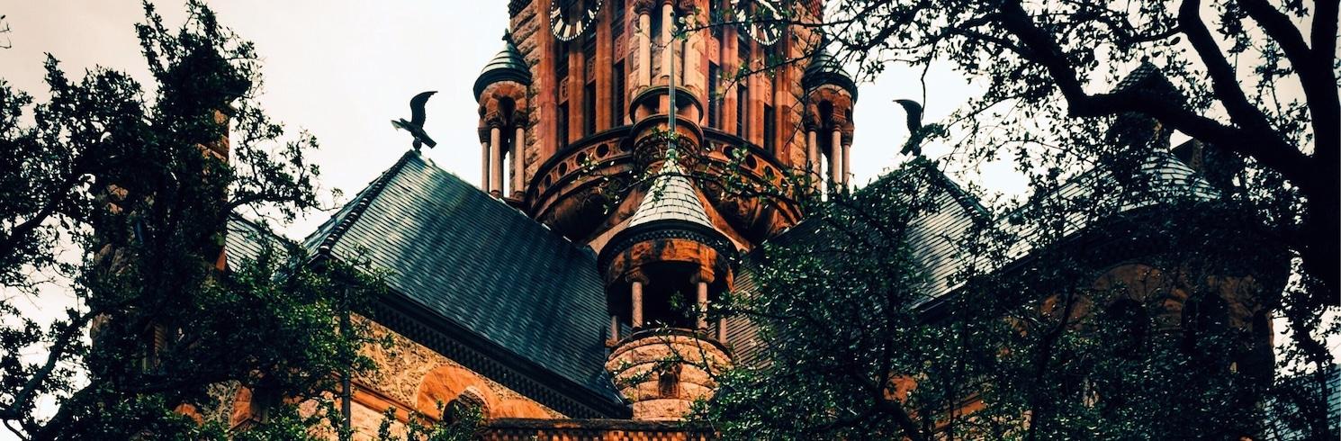 Midlothian, Texas, United States of America