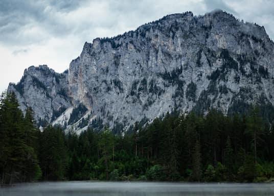 Tragöß-Oberort, Austria