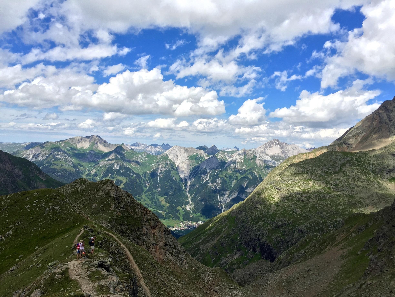 Pettneu am Arlberg, Tyrol, Østrig