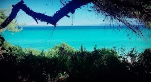 Пляж Чаніотіс
