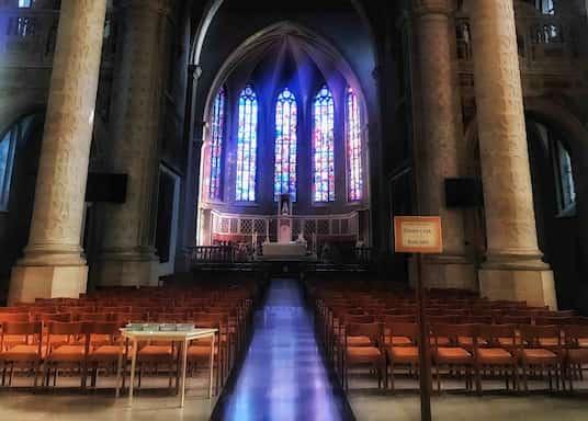 Ουέβερστατ, Λουξεμβούργο