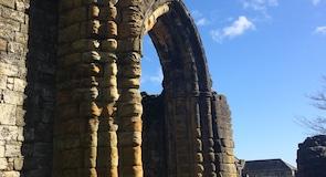 Kilwinning Abbey Tower
