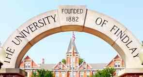 芬德利大學