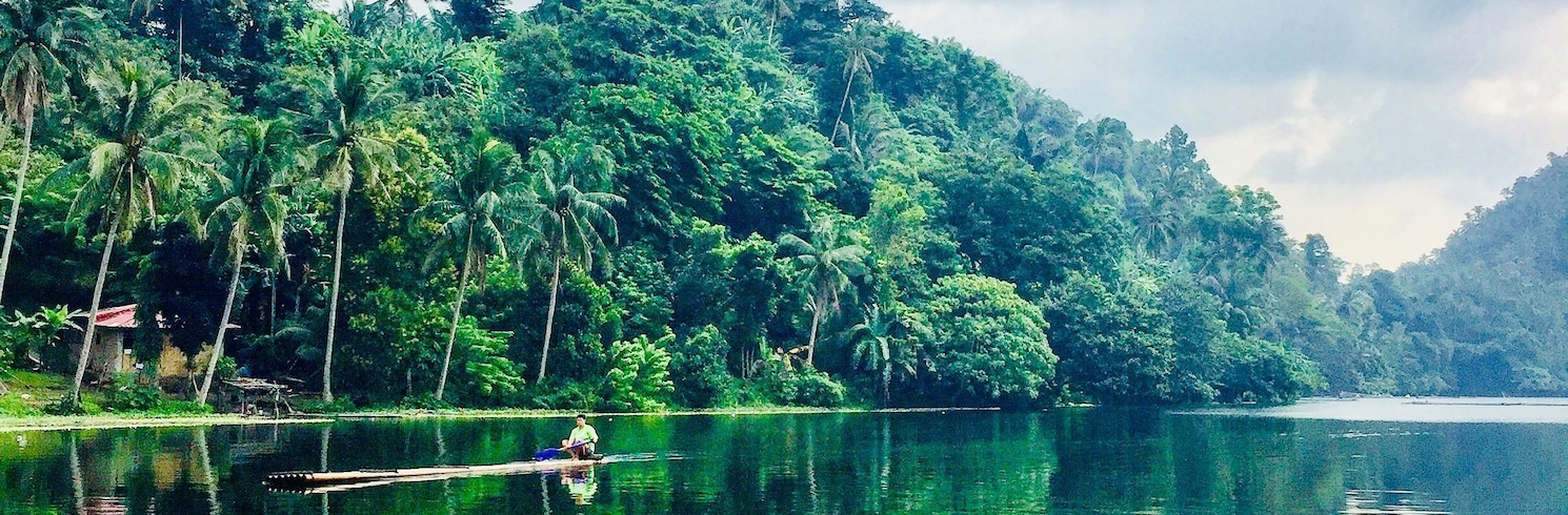 Waterbody, Philippines
