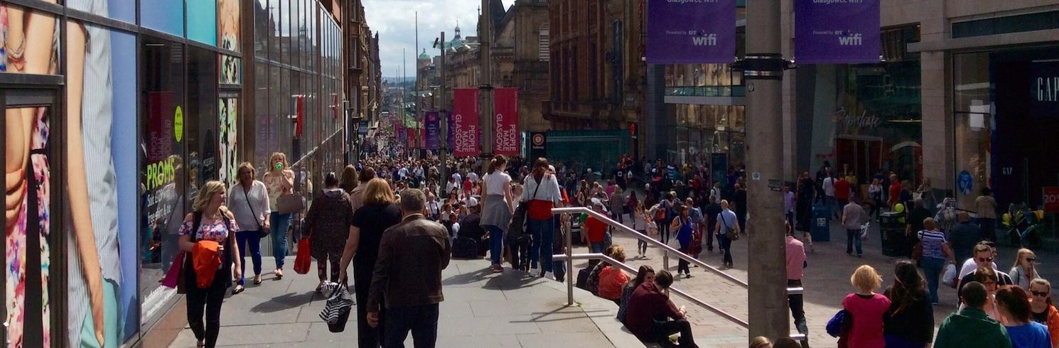 Glasgow, United Kingdom