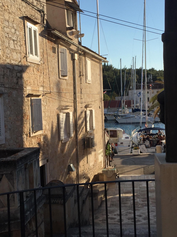 Milna, Split-Dalmatia, Croatia