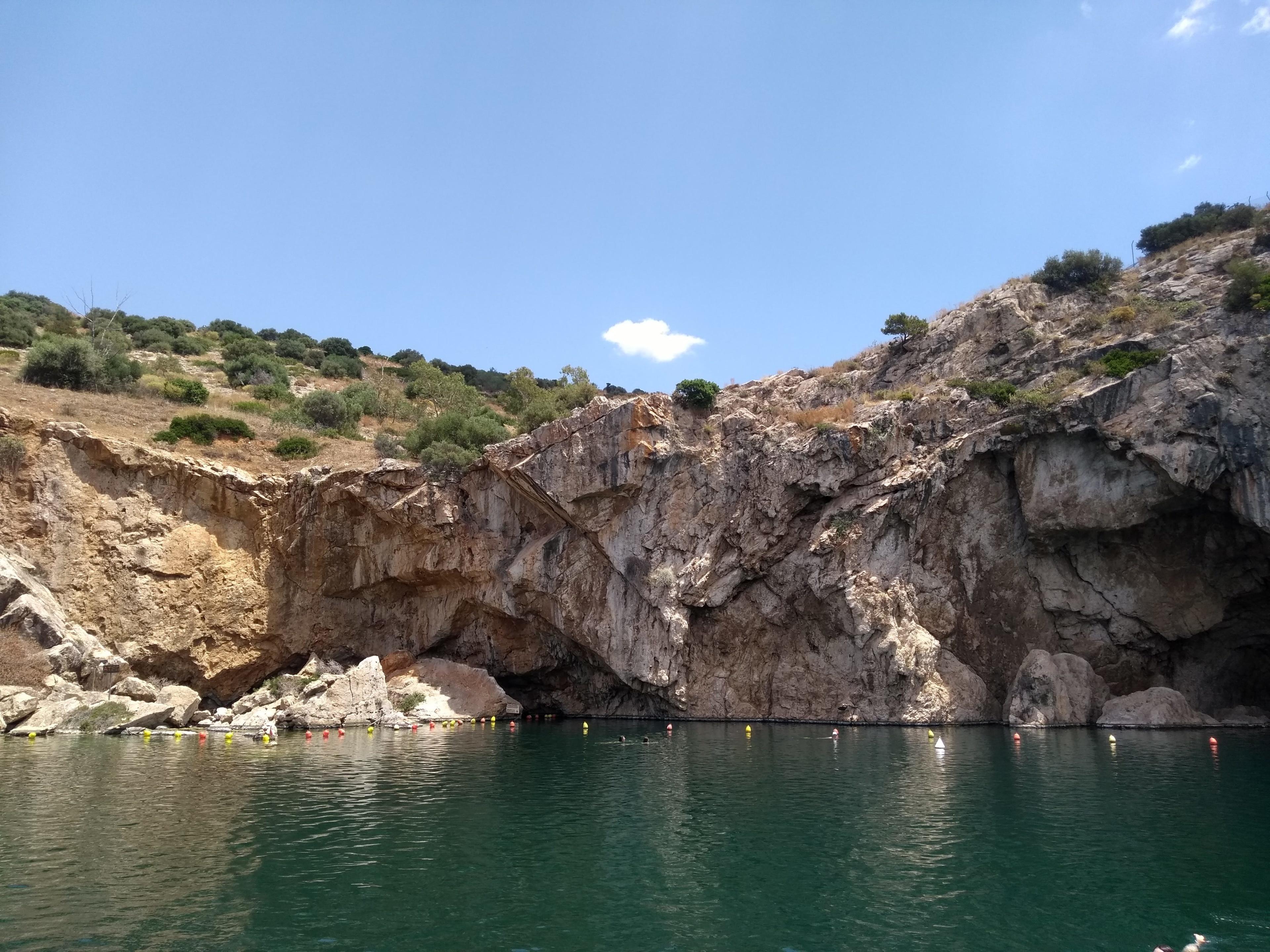 Vari-Voula-Vouliagmeni, Attica, Griechenland