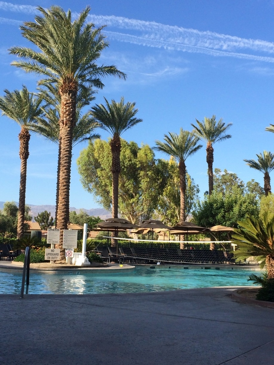 The Westin Mission Hills Golf Resort & Spa, Rancho Mirage, California, United States of America
