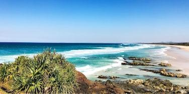Hastings Point, Tweed Heads, Nouvelle-Galles-du-Sud, Australie