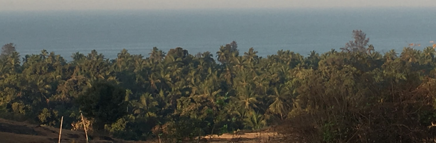 Dapoli, Indien