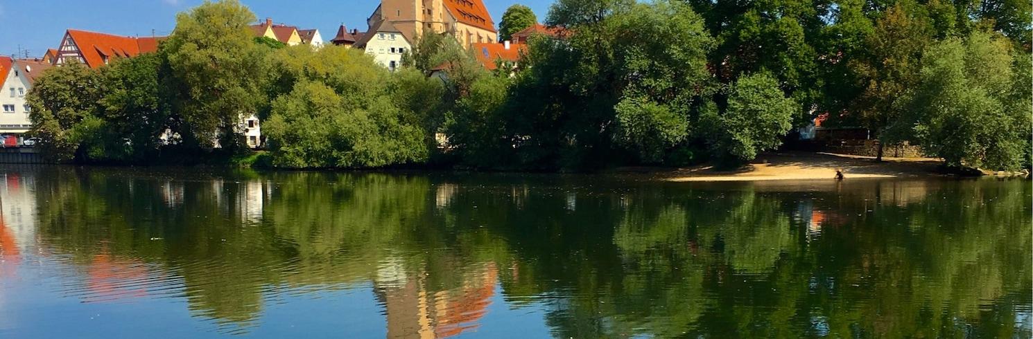 Nürtingen, Alemania