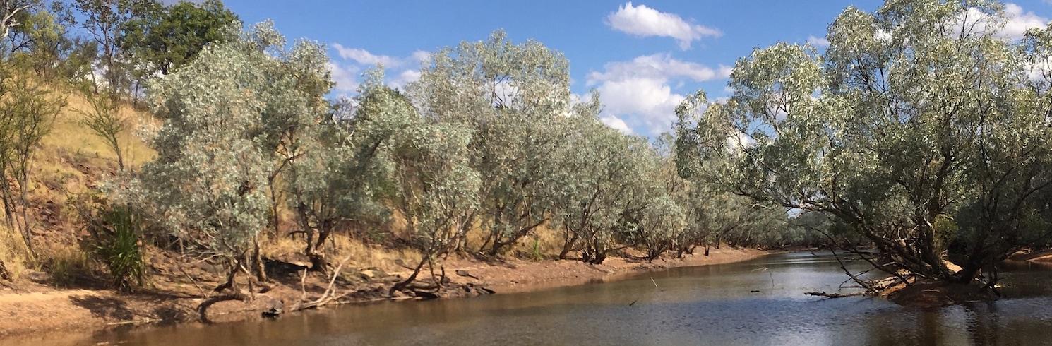 דוראק, מערב אוסטרליה, אוסטרליה