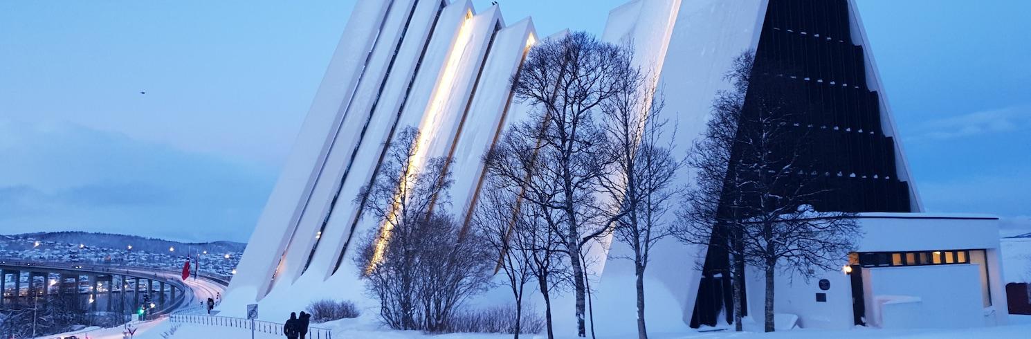 Tromsdalen, Norway