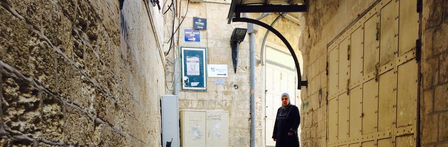 Città Vecchia, Israele