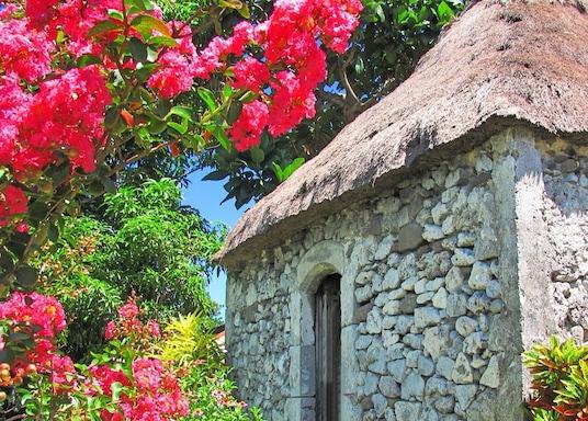 Ivana, Filippinerna