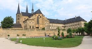 Monasterio de Michaelsberg