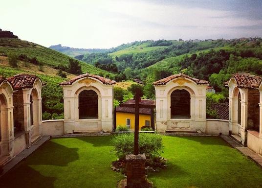Torricella Verzate, Italy