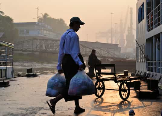 ヤンゴン, ミャンマー