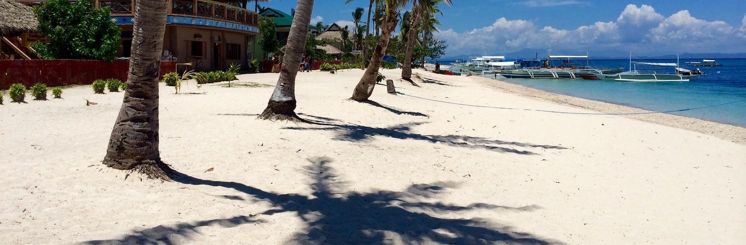 Логон, Филиппины