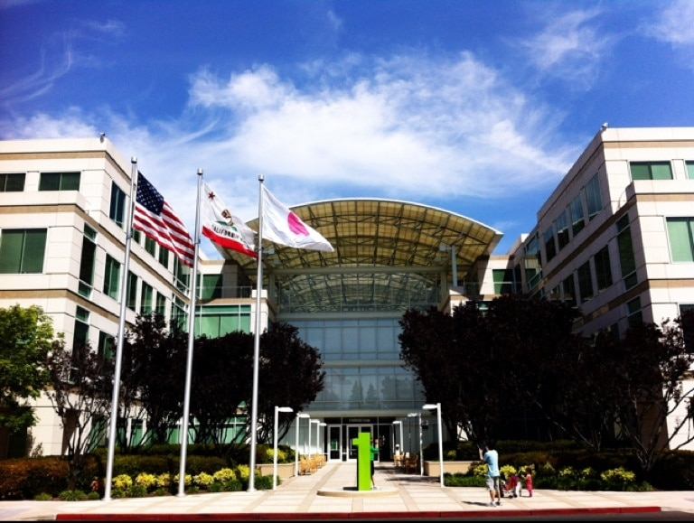 Cupertino, California, United States of America