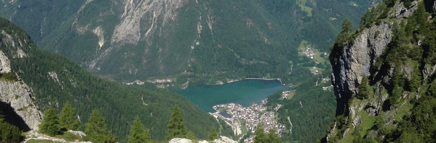 Alleghe, Italia