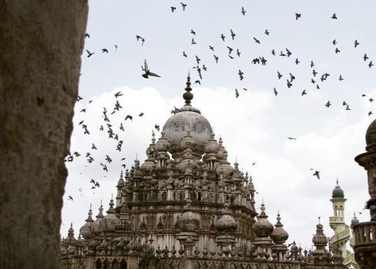 Junagadh, Indien