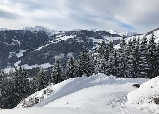 Wildschoenau, Austria