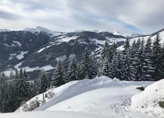 Niederau, Austria