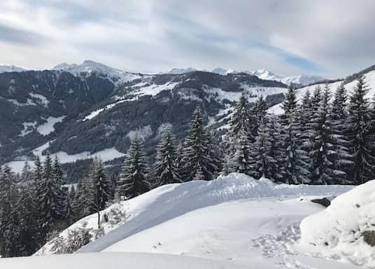 Wildschönau, Austria