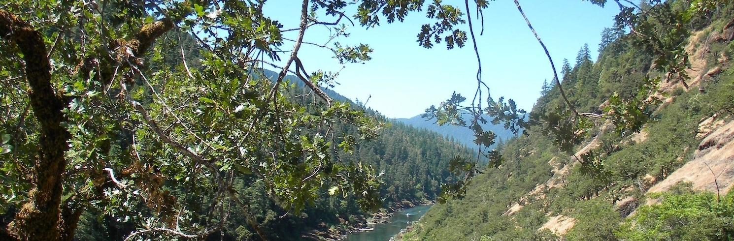 Grants Pass, Oregon, Yhdysvallat