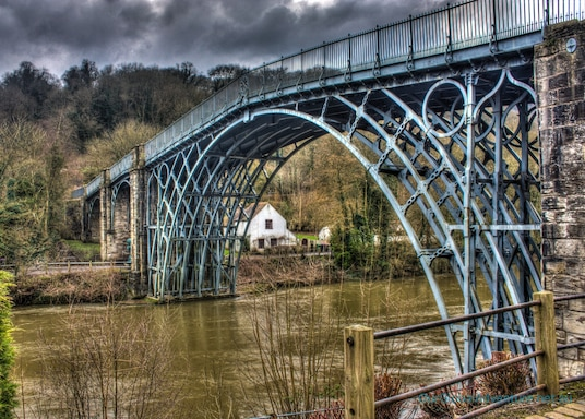Ironbridge, Reino Unido