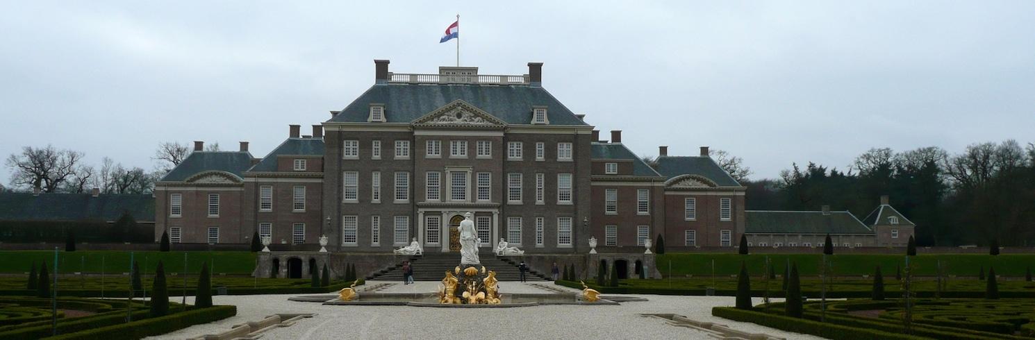 Apeldoorn, Holanda