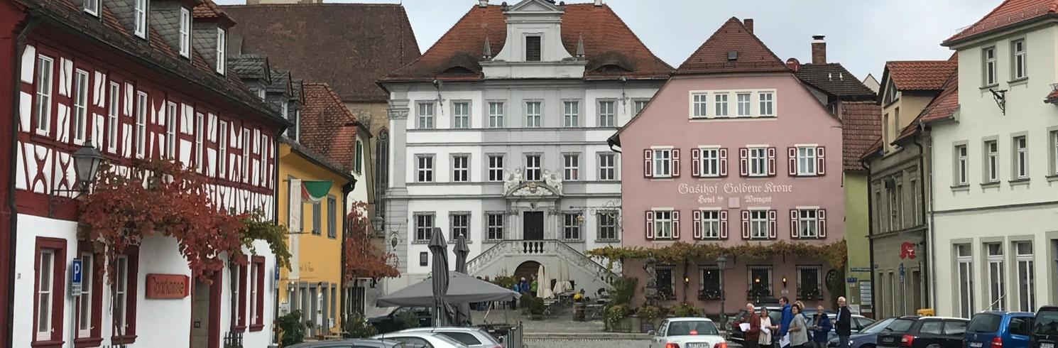 Iphofen, Jerman