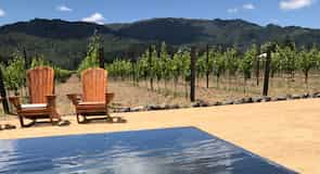 HALL St. Helena Winery