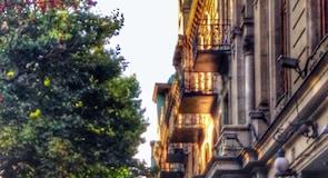 第比利斯市中心