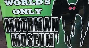 Muzeum Człowieka Ćmy