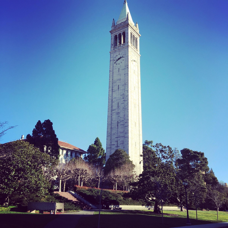 大学 バークレー 校 カリフォルニア