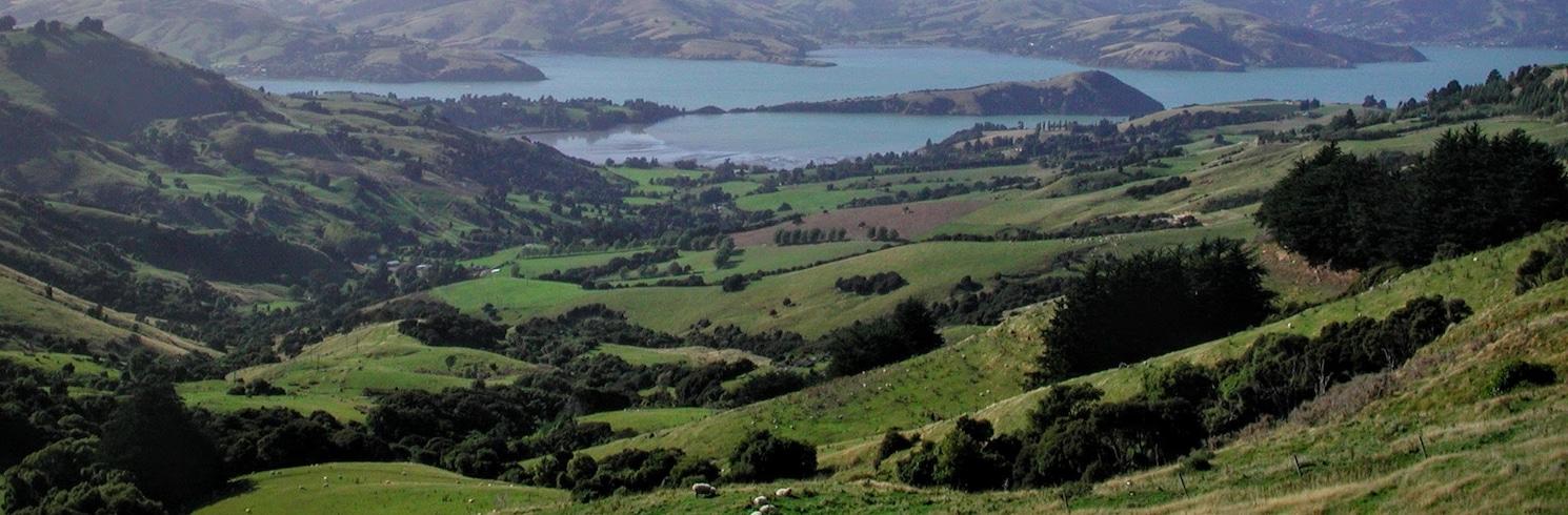 Nevis, Nieuw-Zeeland