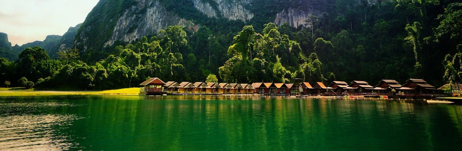 Khao Phan, 泰國