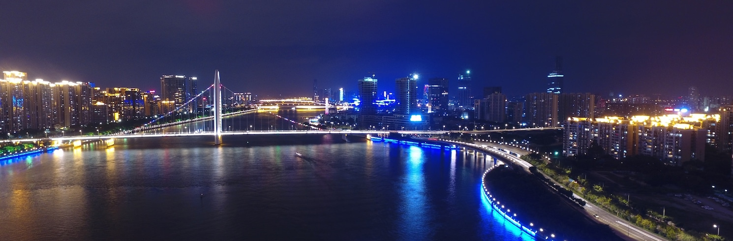 Liedecun, China