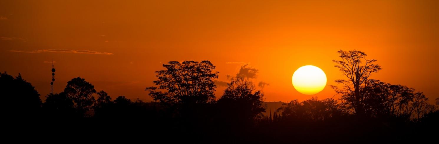 Cantón Moravia, Kosta Rika