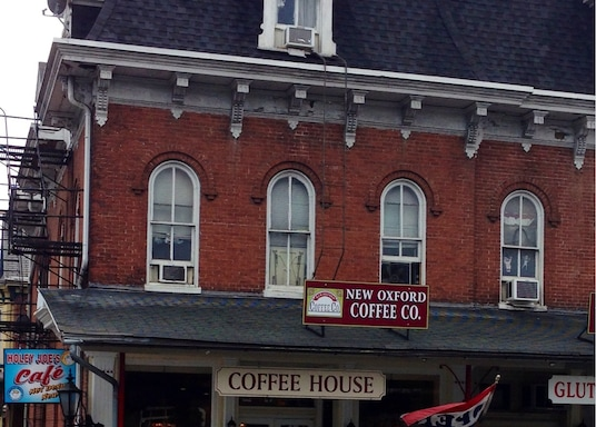 New Oxford, Pennsylvania, Amerika Serikat